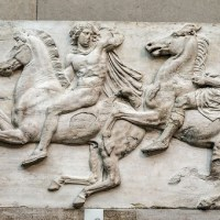 Elgin Marbles: A Piece of The Parthenon in London
