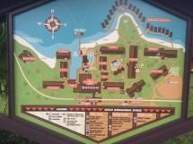Disney World Polynesian Resort Map