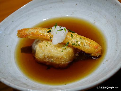 山花日本料理 純正日皮日骨,強調佐料講究、份量精緻且口味清新淡雅的精緻台北日本料理!