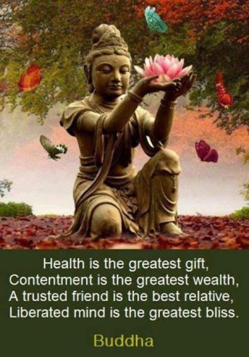buddha quotes on death
