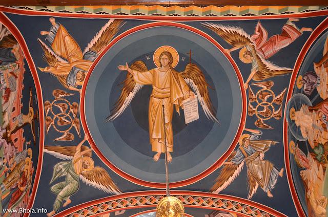 bitola macedonia 0175 - Church of Virgin Mary in Bitola - Photo Gallery