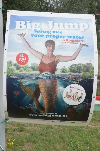 Affiche Big Jump 2015