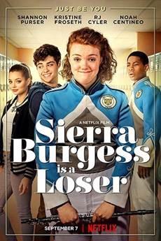 Baixar Filme Sierra Burgess é uma Loser (2018) Dublado Torrent Grátis