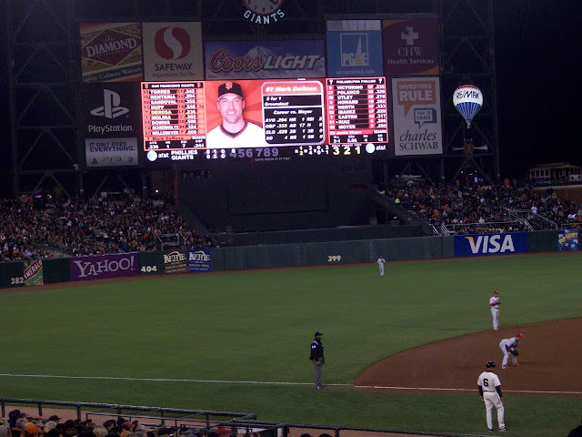 IVLP 2010 - Baseball in San Francisco - 100_1359.JPG