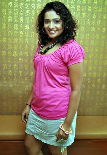 Meera Vasudevan Wiki