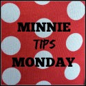 Minnie Tips Monday
