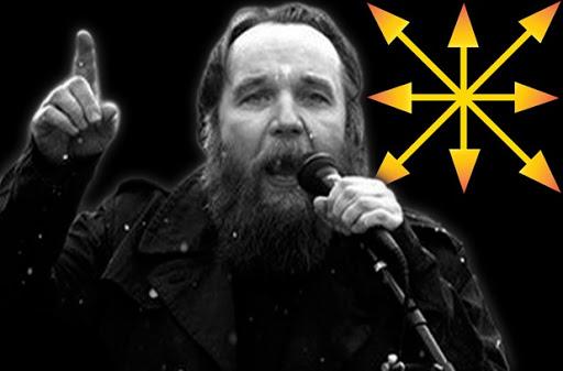 The Daily Traditionalist: Matt Johnson on Alexander Dugin