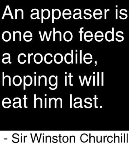 winston churchill quotes onsocialism