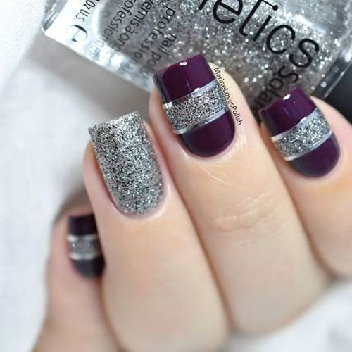 Best Nail Art New Nail Color Ideas Styles 2d