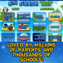 Sixth Grade Learning Games School Edition Android Apps