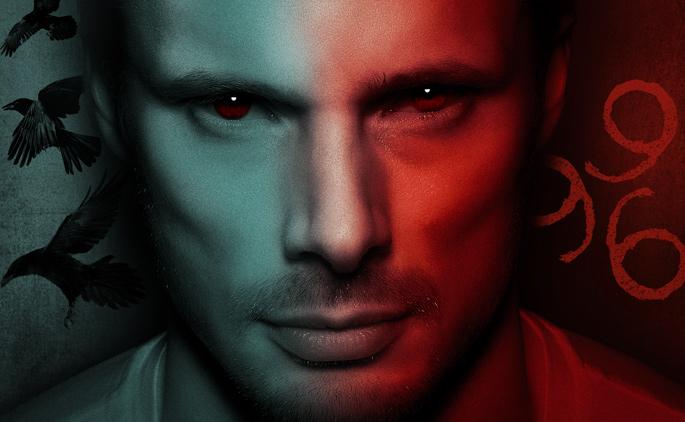 Damien, continuação do clássico de terror A Profecia, estreia no A&E