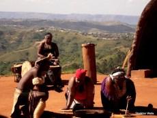 Zulu Sangoma