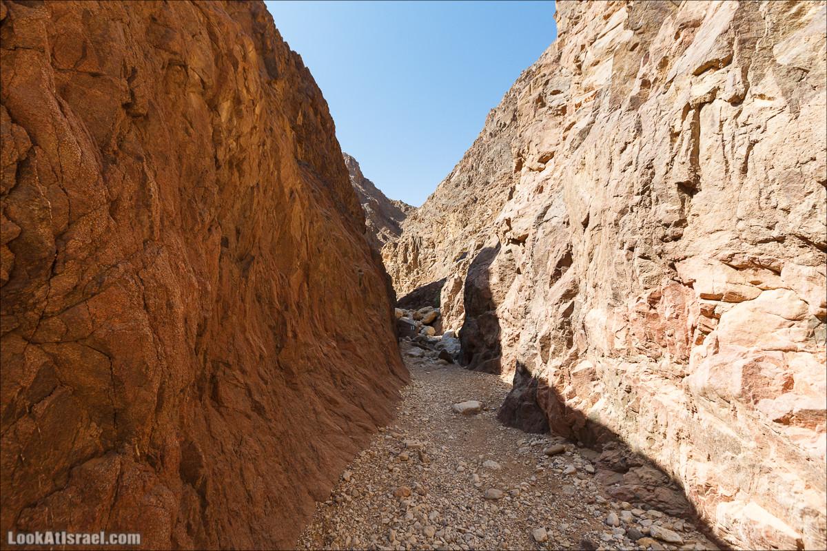 Нахаль Мапалим и Нахаль Нетафим   Nahal Mapalim and Netafim   נחל מפלים ונטפים   LookAtIsrael.com - Фото путешествия по Израилю