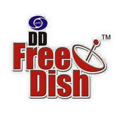 DD Free Dish as on 01-January-17 Channel list 1