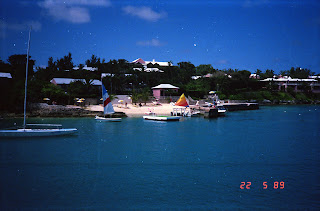 0800Bermuda Harbour