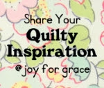 Grab button for Share Your Quilty Inspiration