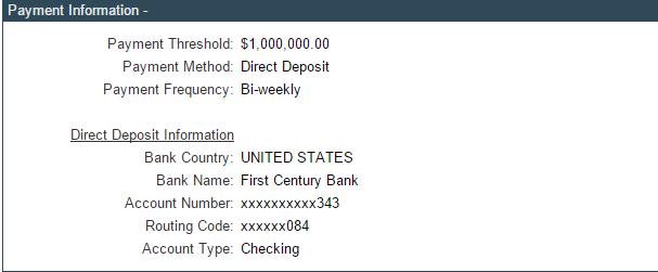 Thanh toán tại Clickbank