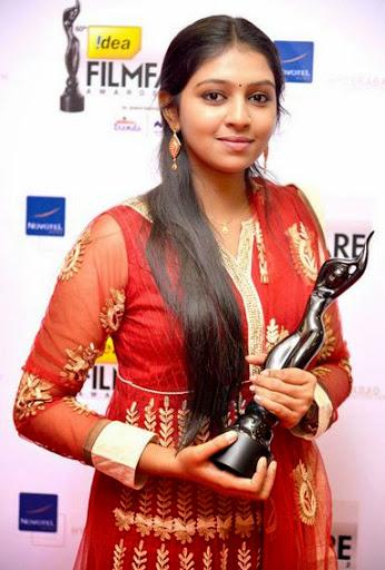 Lakshmi Menon Wiki