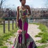 kitenge/chitenge styles for wedding 2017