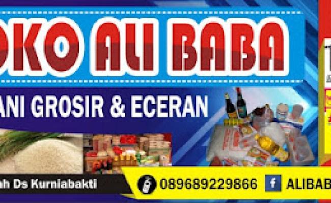 Contoh Banner Untuk Toko Sembako 12 Toko Sembako Cute766