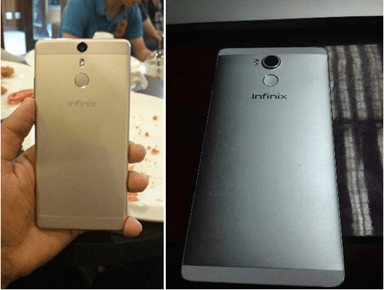 Check out Leaked Specifications Of The Infinix Hot S (x521) 1