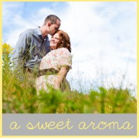 A SWEET AROMA