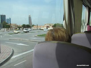 0470Dubai City Tour