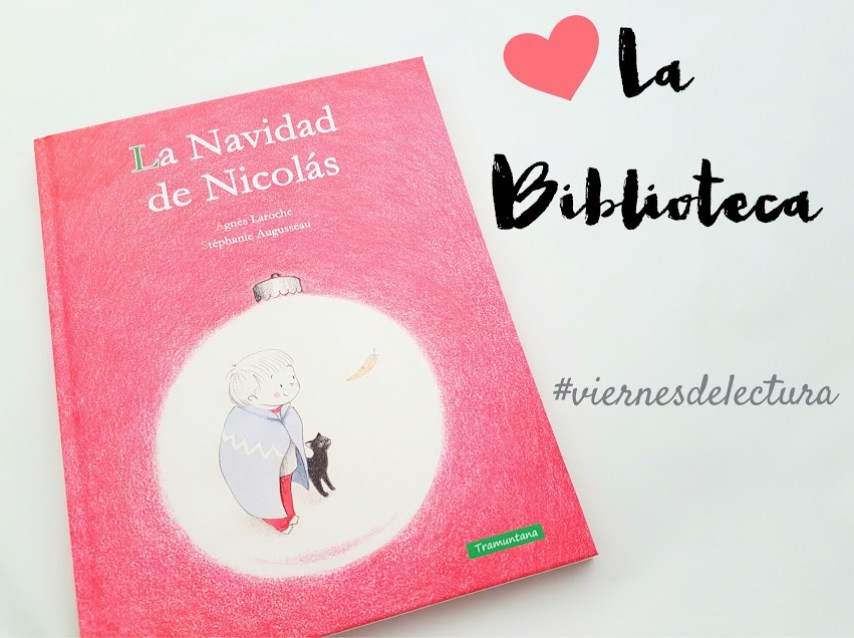 Literatura-infantil-cuento-la-navidad-de-nicolas-tramuntana