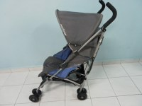 branded secondhand shop: maclaren stroller
