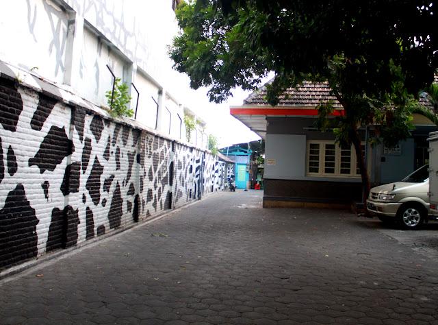 Rumah di Jalan Pemuda No.64 - Kudus