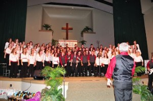 Homecoming 2011 - Performance
