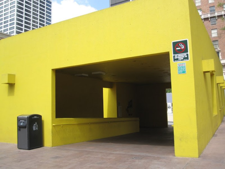 Downtown Los Angeles Architectural Walking Tour (6/6)