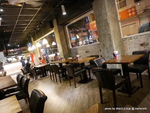 【食記】臺中Burger Joint 7分so美式廚房-崇德店@北區 : 環境舒適.水準依舊.好吃的現做美式風味!! - 哪裡好吃哪裡 ...