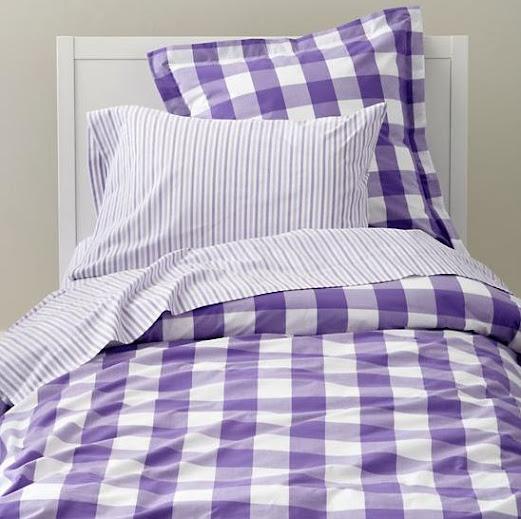 Ropa de cama con estampado vicky.