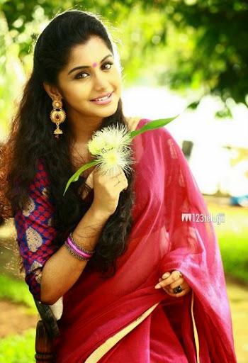 Meera Nandan Wiki