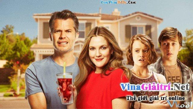 Xem Phim Vợ Chồng Xác Sống 2 - Santa Clarita Diet Season 2 - phimtm.com - Ảnh 1