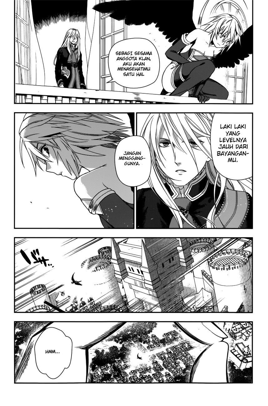 Rain: Chapter 44 - Page 28