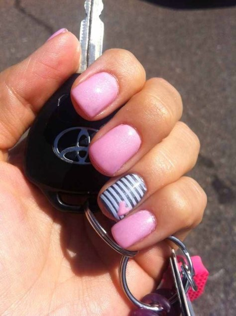 Classic Nail Designs For Every Women 2016