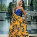 ankara styles lookbook 2016 2017 in nigeria