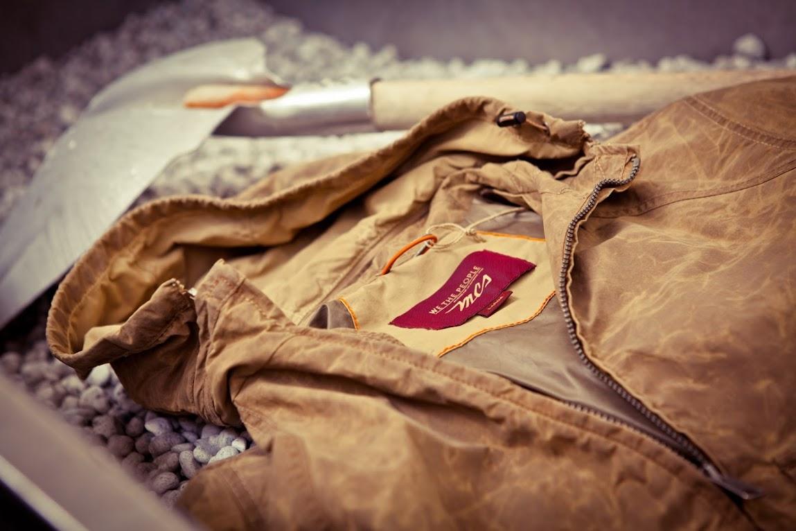 *MCS環保概念的紡織工藝:雷射破壞製作過程完整公開! 13