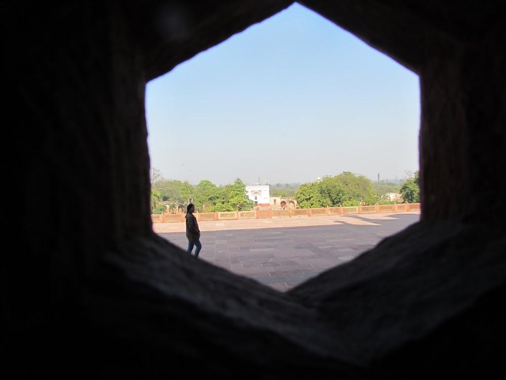 1130Humayuns Tomb