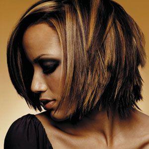 Black Women Hairstyles 2019 For Short Hair 2