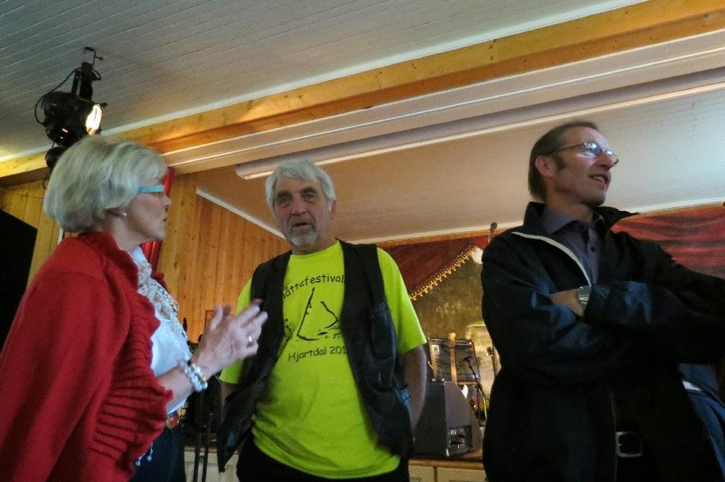 Kosidba u Norveskoj- Turisticka organizacija opštine Ljig119