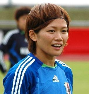 川澄 奈穂美