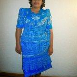 Shweshwe Dresses Perfect For 2017