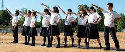 滝川第二高等学校の女子の制服