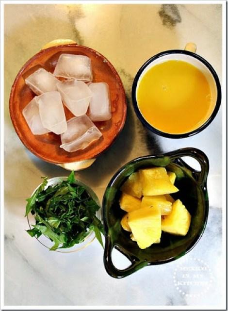 Pineapple Orange Chaya2