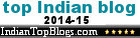 indian-top-blogs Mentions