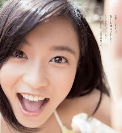 小島瑠璃子(こじるり)可愛い画像その9