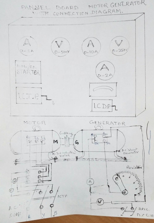medium resolution of sel generator wiring diagram wiring librarysel generator wiring diagram